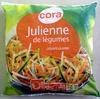 Julienne de légumes - Prodotto