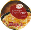 Fromage à tartiflette cora - Product