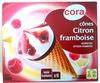 Cônes Citron Framboise - Product