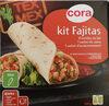 Kit Fajitas Doux - Product