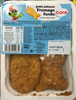 Petits poissons Fromage fondu - Prodotto
