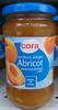 Confiture allégée Abricot - Produit