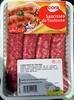4 saucisses de Toulouse - Produit