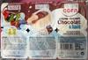 Crème dessert Chocolat & Lait - Product