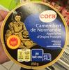 Camembert de Normandie AOP au lait cru (21,9 % MG) - Product