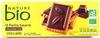 12 petits beurre chocolat noir - Product