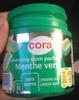 Chewing-gum menthe - Produit