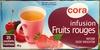 Infusion Fruits rouges - Produit