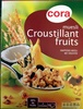 Muesli Croustillant fruits - Produkt