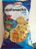 Kid'snacks salé - Produit
