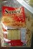 Corn flakes bio - Product