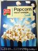 Popcorn micro-ondable salé - Product