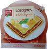 Lasagne à la Bolognaise - Produit