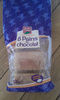 Pains au chocolat (x 8) 360 g - Product