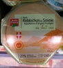 Petit Reblochon de Savoie au lait cru (27% MG) - Product