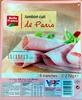 Jambon Cuit de Paris - Produit