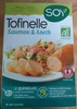 Tofinelle saumon&aneth - Product