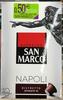 Espresso Napoli Ristretto - Product