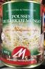 Pousses de Haricot Mungo pour fricassées et salades - Produit
