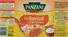 Le Ravioli Carbonara (Sauce crème & lardons) - Product