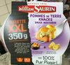 L'assiette XXL - Pommes de terre Knacks sauce moutarde - Produit