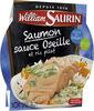 Saumon sauce Oseille et riz pilaf - Produit