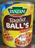 Taglia Ball's Provençale - Produit