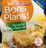 Les Bons Plans! Parmentier de Poulet rôti - Product