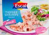 Tiefsee Shrimps geschält gekocht - Produkt