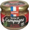 Terrine de Campagne au Piment d'Espelette - Prodotto