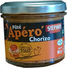 Pâté 'Apéro' Chorizo - Prodotto