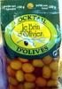 Cocktail d'olives - Produit