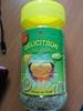 Thé citron - Produit