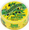 Thon albacore à l'huile d'olive 160g LE SAVOUREUX - Produit