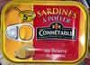 Sardines à Poêler au Beurre de Baratte - Product