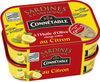 Sardines à l'huile d'olive vierge extra et au citron - Produit