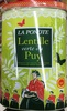 Lentille verte du Puy AOP - Produit