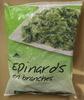 Epinards en branches - Produkt