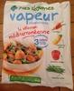 Mes légumes minceurs - Product