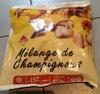 Mélange de Champignons - Produit