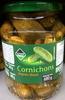 Cornichons aigres-doux - Produit