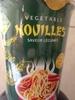 Nouilles saveur Légumes - Product