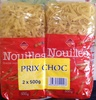 Nouilles (Prix Choc) - Product