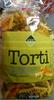 Torti à la tomate et aux épinards - Produit