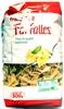 Farfalles - Produit