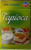 Tapioca - Produit