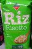 Riz spécial Risotto - Product