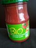 Sauce tomate provencale bio - Product