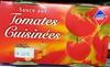 Sauce aux tomates cuisinées - Prodotto