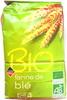 farine de blé bio - Product